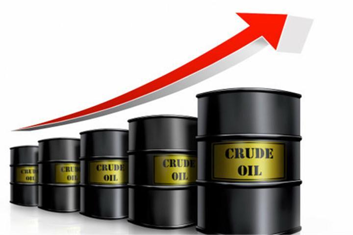 """Giá dầu """"tăng tốc"""" do trữ lượng dầu thô Mỹ giảm mạnh"""