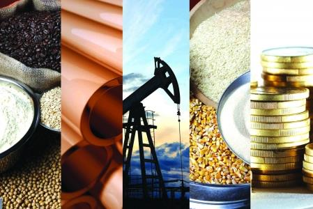 Cập nhật hàng hóa thế giới: Giá cao su tăng mạnh, giá kim loại đồng loạt giảm