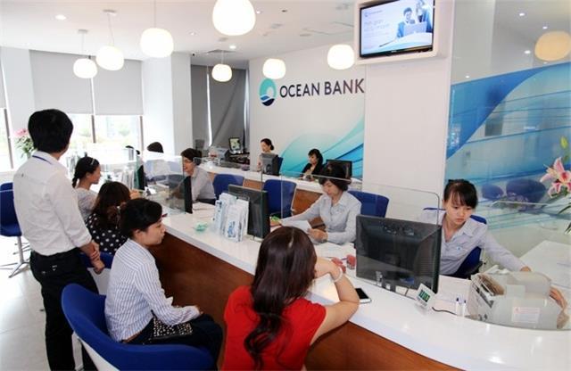 Nhà đầu tư ngoại thâu tóm 100% OceanBank: Đang soát xét toàn diện