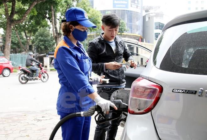 Petrolimex công bố Quỹ bỉnh ổn xăng dầu còn dư 2.690 tỷ đồng