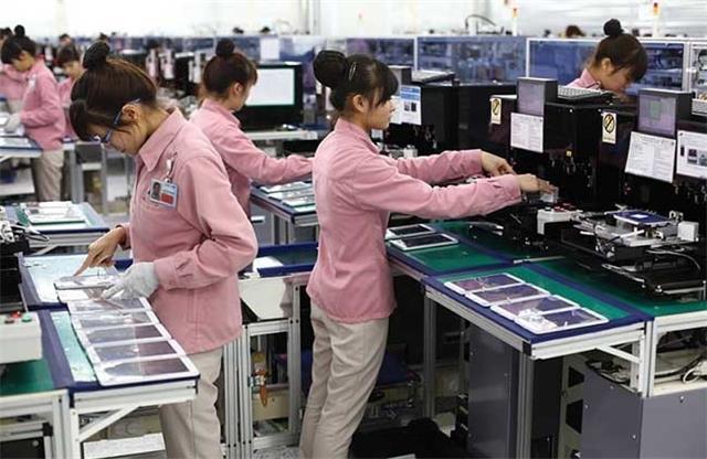 Samsung, Masan đã 'gánh' ngân sách tại Thái Nguyên như thế nào?