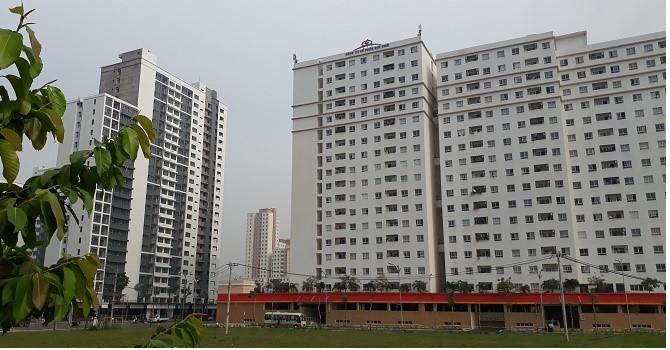 """TP.HCM không cho làm căn hộ thương mại 25m2 vì sợ hình thành """"nhà ổ chuột"""""""