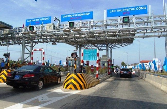 Đề xuất nâng lợi nhuận cho hình thức BOT để hút vốn vào cao tốc Bắc Nam
