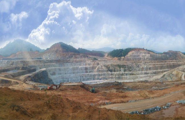 Tập đoàn khoáng sản Ấn Độ chờ Chính phủ phê duyệt mua cổ phần mỏ Núi Pháo