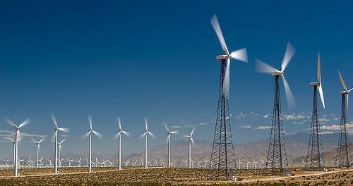 Mỹ hủy bỏ một phần đợt rà soát chống bán phá giá tháp gió của Việt Nam