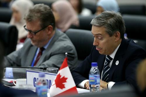 Vì sao Canada 'chần chừ' ký TPP 11?