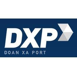 DXP: Báo cáo sở hữu của cổ đông lớn - Samarang Ucits - Samarang Asian Prosperty