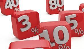 Lãi suất liên ngân hàng có xu hướng giảm mạnh