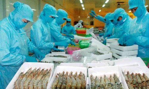 Xuất khẩu thủy sản Việt Nam sắp cán đích 8,3 tỷ USD