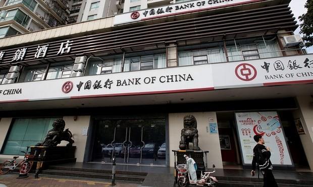 IMF khuyến cáo Trung Quốc tăng cường ổn định hệ thống tài chính