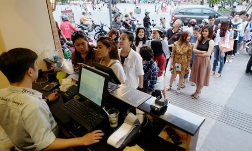 Người Việt chi gần 13.000 tỷ đồng ăn quà vặt mỗi tháng