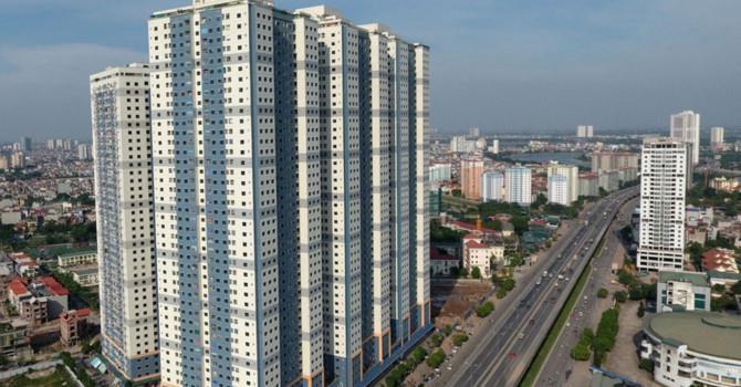 Thị trường bất động sản năm 2018 sẽ cạnh tranh ngày càng gay gắt?