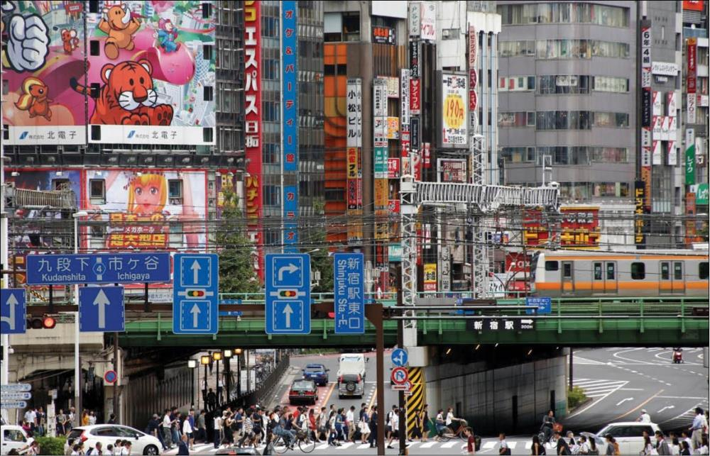 Japan's Q3 growth twice as fast as first estimated, outlook brightens