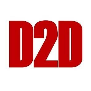 D2D: Báo cáo kết quả giao dịch cổ phiếu của Người nội bộ Trương Lưu
