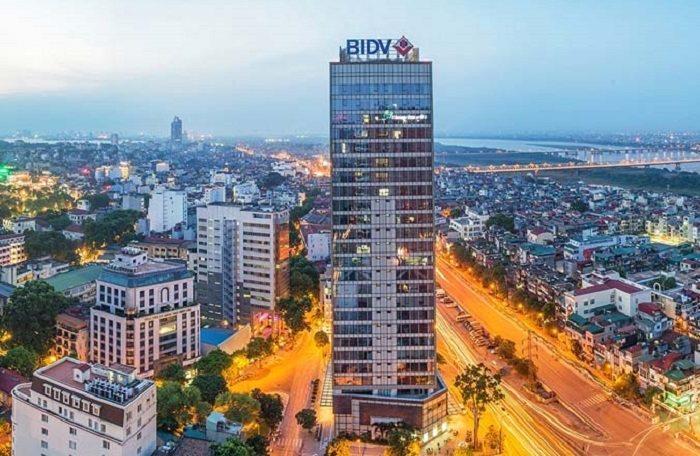 Thị trường văn phòng Hà Nội 2017: Những kỷ lục 5 năm mới có một lần