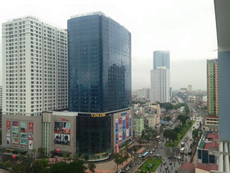 Năm 2018 Hà Nội có thêm 11 triệu m2 sàn nhà ở