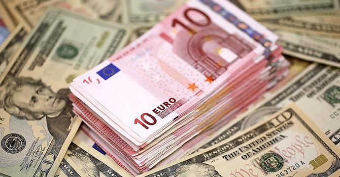 Đồng euro về đỉnh 3 năm sau tiến triển chính trị ở Đức