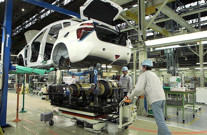 Doanh nghiệp ô tô Việt Nam 'lao đao' trước áp lực thuế nhập khẩu giảm về 0%