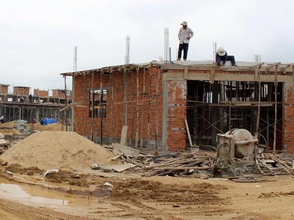 Lãi suất cho vay mua nhà ở xã hội trong năm 2018 là 5%