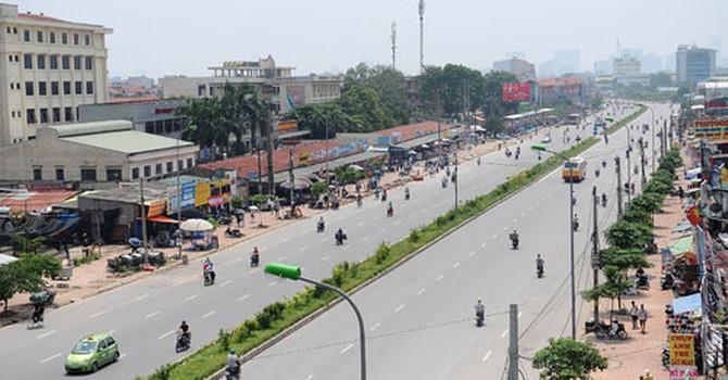 """Chủ tịch Hà Nội yêu cầu quản lý chặt khi đấu giá các khu """"đất vàng"""""""