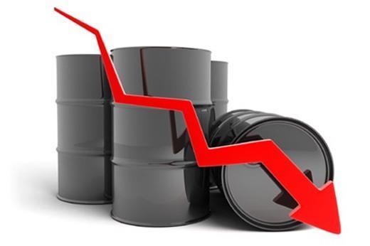 Giá dầu giảm mạnh hơn 2% do trữ lượng dầu thô Mỹ tăng
