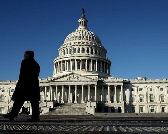 Chưa đầy 3 tuần Chính phủ Mỹ đóng cửa 2 lần