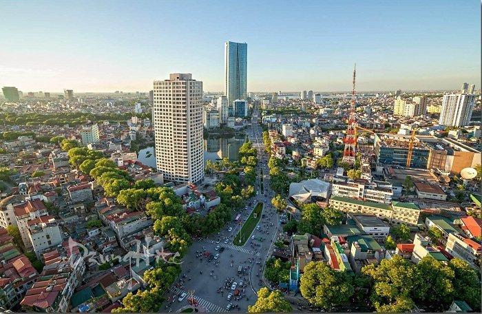 Nhìn lại 15 năm thị trường bất động sản Hà Nội: Vẫn còn những 'gót chân Asin'