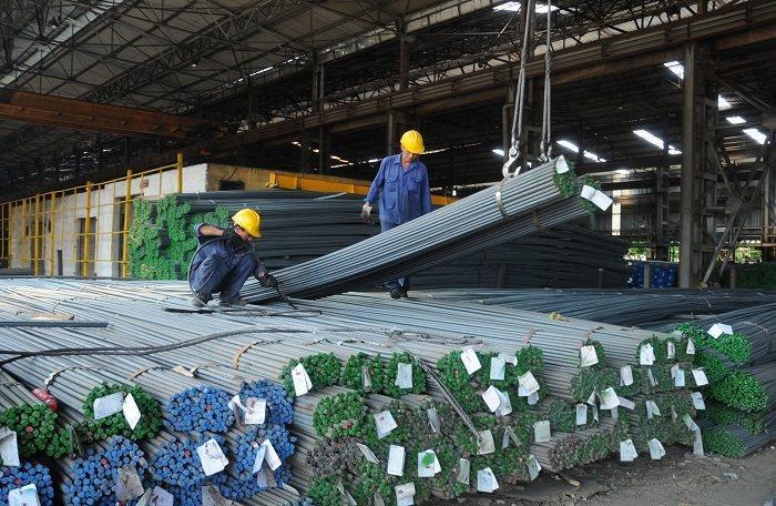 Bộ Thương mại Mỹ đề xuất tăng thuế nhập khẩu nhôm, thép Việt Nam