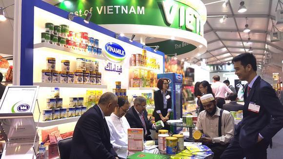VNM: Xuất khẩu Vinamilk ảnh hưởng nặng nề vì chiến tranh Trung Đông