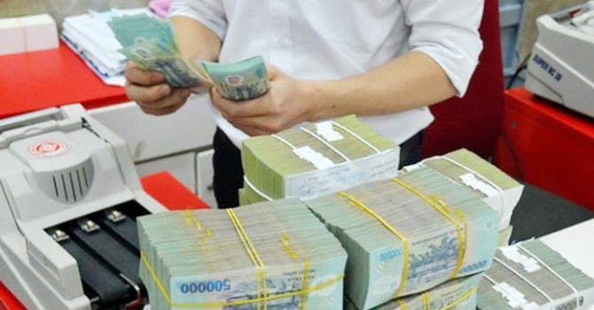 Thanh khoản hệ thống dồi dào, NHNN đã hút về 80.000 tỷ đồng