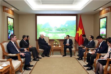 Quỹ đầu tư 82,8 tỷ USD được gợi ý tham gia tái cơ cấu DNNN và ngân hàng Việt Nam