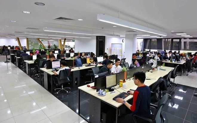 Các doanh nghiệp CNTT Việt Nam 'đổ bộ' vào thị trường Nhật Bản