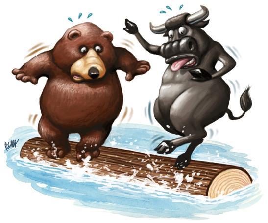 Nhiều cổ phiếu ngân hàng và chứng khoán bị bán mạnh, VN-Index vẫn phá đỉnh lịch sử