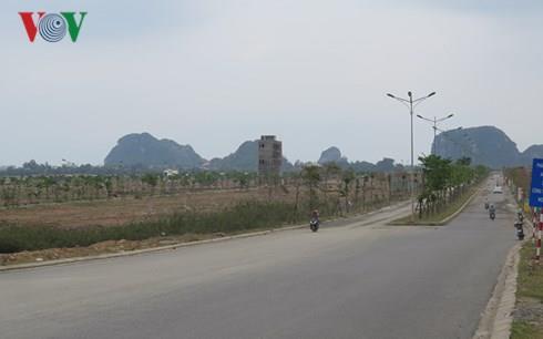 """Thị trường bất động sản Đà Nẵng """"nóng"""" lên bất thường"""