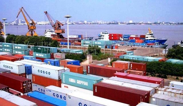 Kim ngạch xuất nhập khẩu tăng 41% trong tháng 3