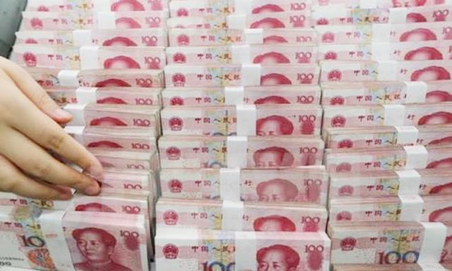 Trung Quốc bất ngờ giảm tỷ lệ dự trữ bắt buộc đối với các ngân hàng thương mại