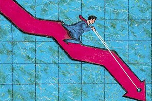Hoảng loạn, VN-Index giảm gần 44 điểm thủng mốc 1.100