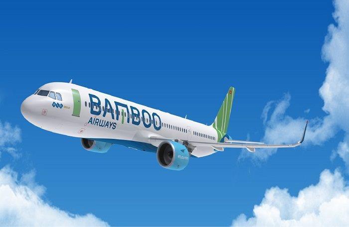 FLC: Bamboo Airways của tỷ phú Trịnh Văn Quyết công bố nhận diện thương hiệu