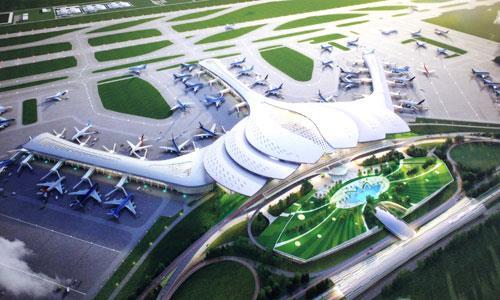 Chi phí giải tỏa sân bay Long Thành cho mỗi hộ dân là 4,7 tỷ đồng