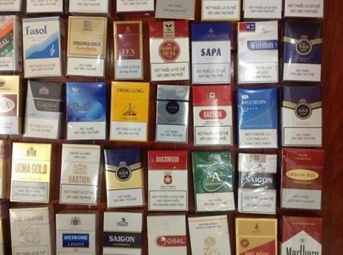 Tăng thuế đối với thuốc lá lên kịch khung: Lợi cả đôi đường