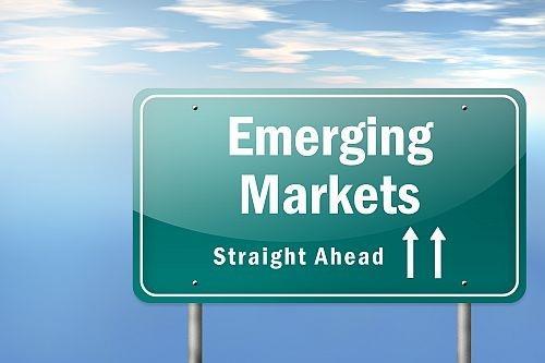 'Tình yêu' nhà đầu tư dành cho các thị trường mới nổi đang nhạt dần