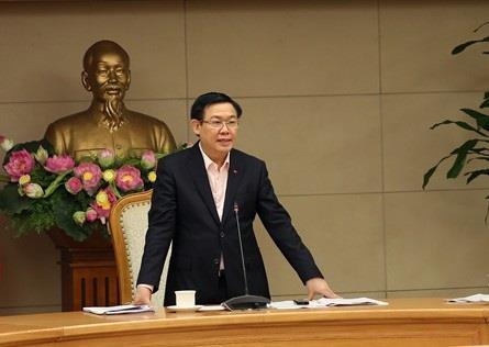 TTCK không ổn định, Phó Thủ tướng yêu cầu kiểm soát, đánh giá kể cả giao dịch nội gián