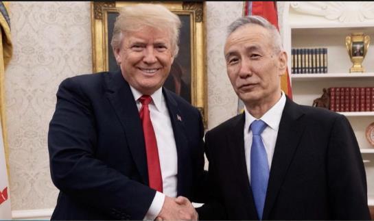 Trung Quốc đề nghị giảm 200 tỷ USD thâm hụt thương mại của Mỹ
