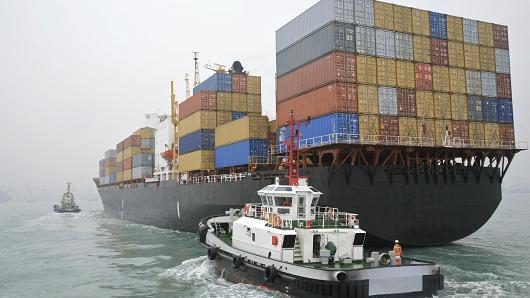 Trung Quốc bác tin muốn mua thêm 200 tỷ USD hàng hóa Mỹ