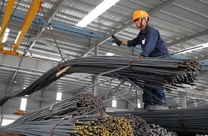 Mỹ áp thuế 200% đối với thép Việt Nam có nguồn gốc Trung Quốc