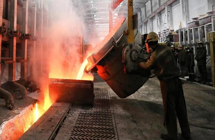 Mỹ phải bồi thường 3,5 tỷ USD vì đánh thuế nhập khẩu nhôm, thép?