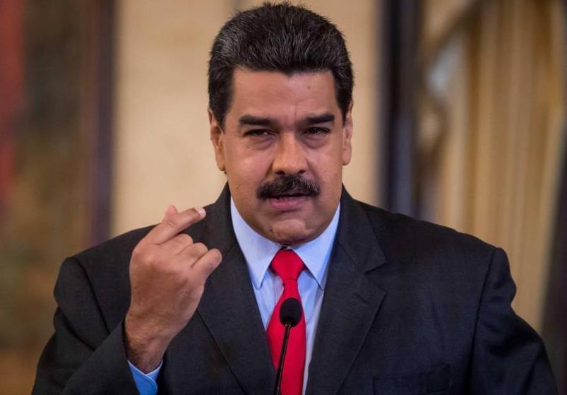 Đáp trả bị trừng phạt, Venezuela trục xuất các nhà ngoại giao Mỹ