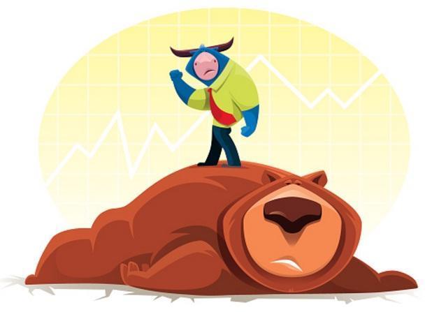 Bất ngờ hồi phục cuối phiên, thị trường tăng điểm nhẹ