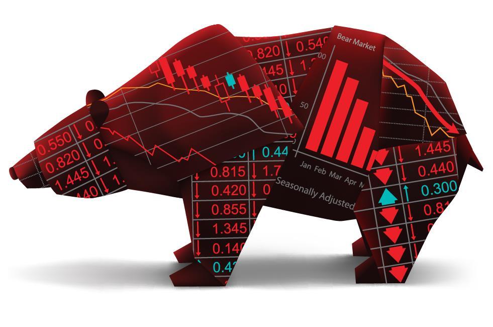 Cổ phiếu lớn lại đồng loạt giảm, nhóm dầu khí bị bán mạnh