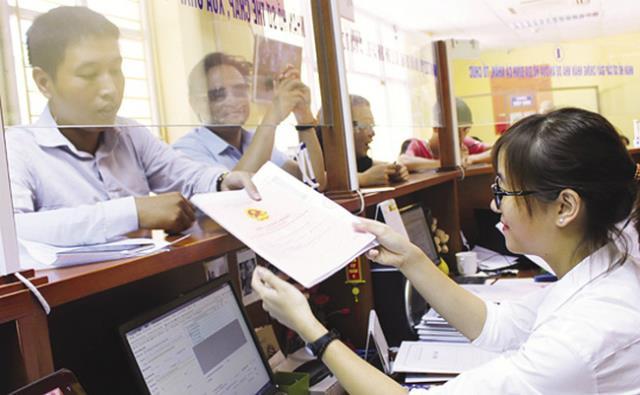 Hà Nội yêu cầu giảm thời gian cấp sổ đỏ xuống còn tối đa 20 ngày